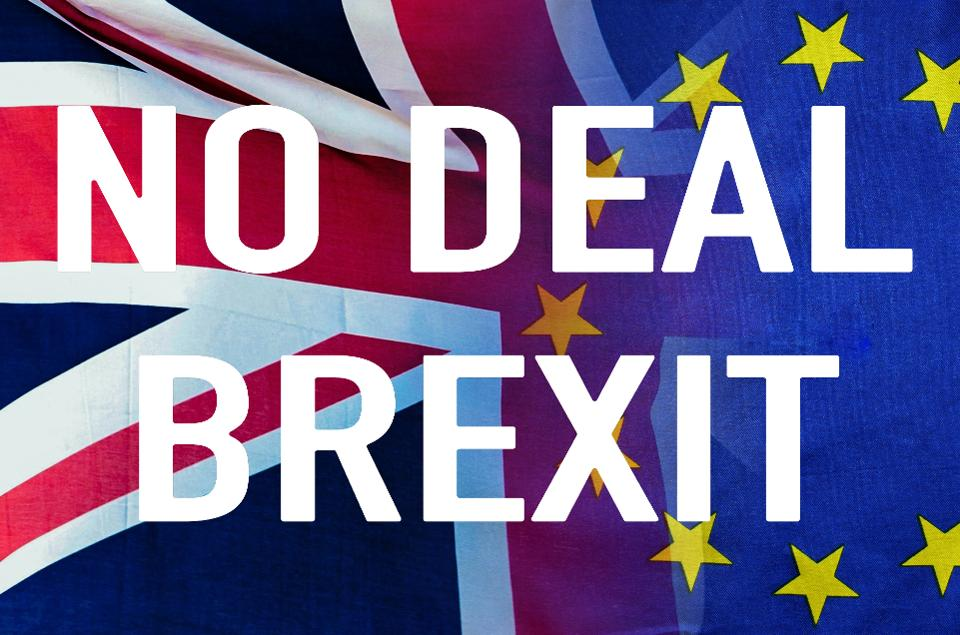 Brexit: Business Owners Urged To Ensure They're Ready For 'No Deal'