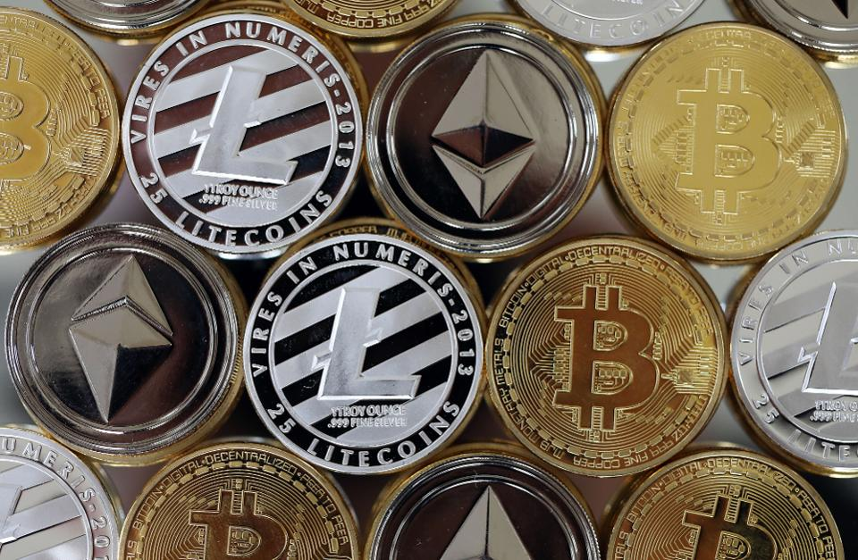 How Litecoin Prices Practically Doubled This Year