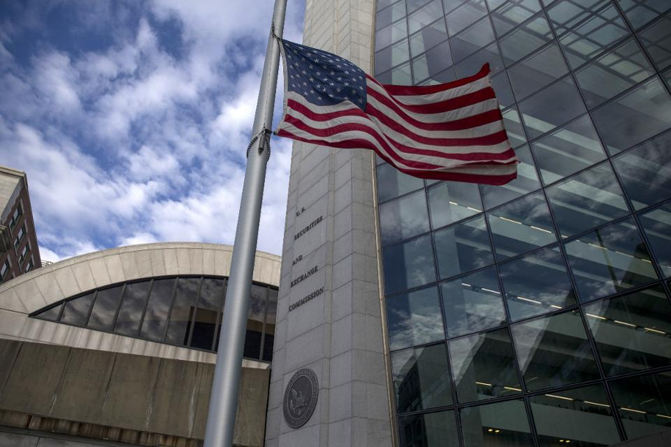 SEC Brings Charges In EDGAR 'Hacking' Case Against Traders Who Made $4M