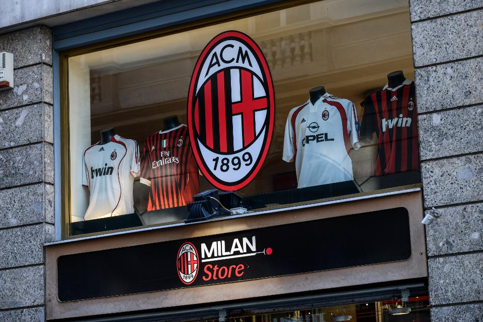 AC Milan Scores €3M In UEFA Europa League, Fair Play Ruling Withholds €12M