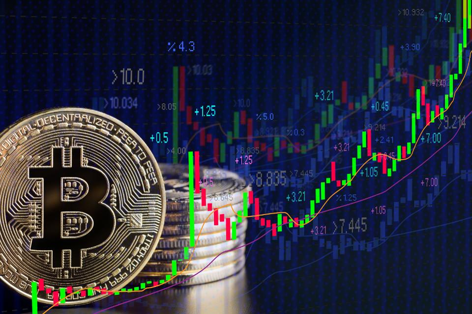 Bitcoin Sentiment Strong As Cryptocurrency Climbs 25%