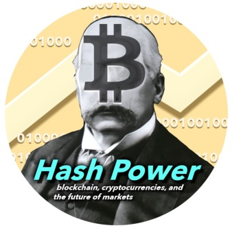 Hash Power – Ep. 1 - Understanding Blockchains