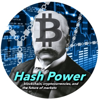 Hash Power – Ep. 3 - Funding, Forking, and a Creative Future