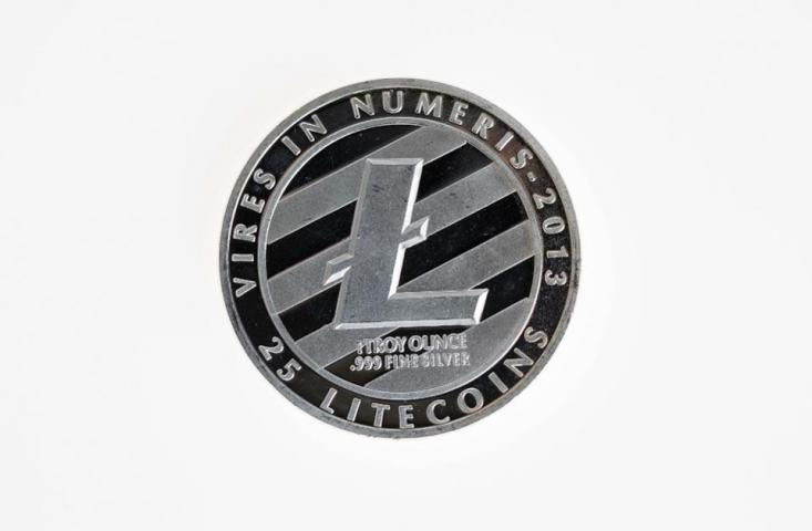 Why Litecoin Prices Have Doubled This Year