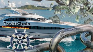 MadBitcoins' Poolside Interviews: Felix Weis and the YachtChain IFO