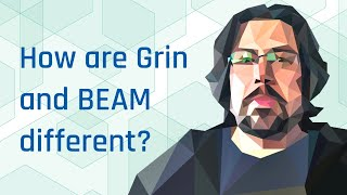 The difference between the Grin and BEAM implementations of Mimblewimble – Michael Cordner