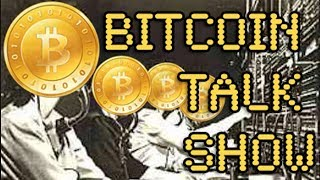 Bitcoin Talk Show #LIVE (Mar 18, 2019) - Crypto News Talk Price Opinion with your Calls