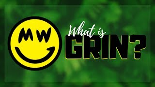 What is Grin?